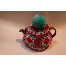 granny squares crochet tea cosies TCGS