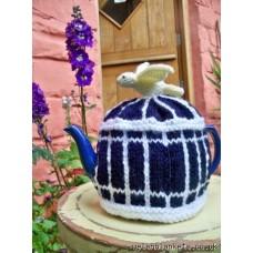 Birdcage Tea cosy TC38
