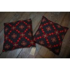 Ember cushions. CZT09