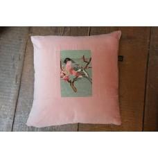 Bullfinch cushion CZT67