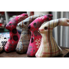 Mountain Hare Door stops