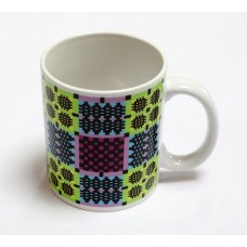Caernarfon mugs. Large.