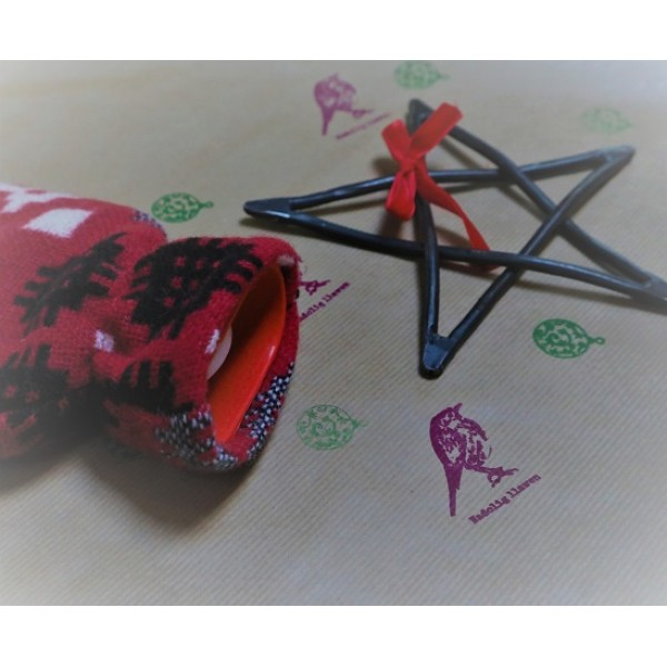 Forged Star. Small
