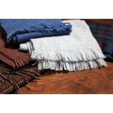 Pure wool British made scarves
