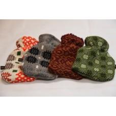 Welsh  mini Hotties.  H03 Tapestry