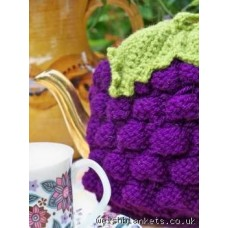Blackberry Tea cosy           TC03