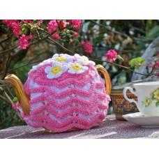 Daisies Tea Cosy TC01