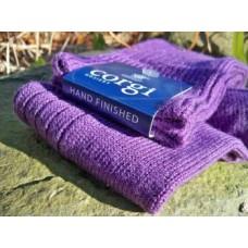 Pure wool machine washable socks       AERON  8/10