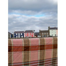 Alltacavan zig zag weave baby blankets. BB105