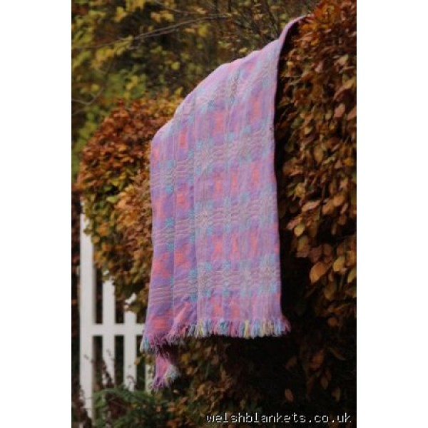 Maeslyn Mill tapestry. Rural Industries design TBV22