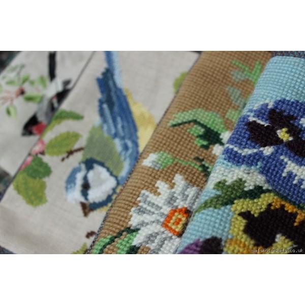 British Wildlife Messenger bags