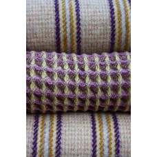 Cilcennin Mill striped blankets NL131