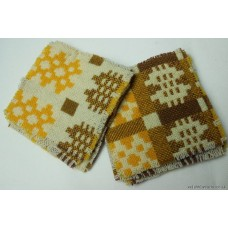 set of 6 coasters C01