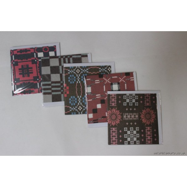 Heritage Collection cards