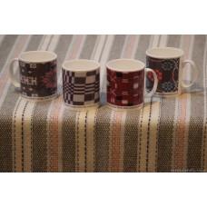 Heritage collection Bone china mugs