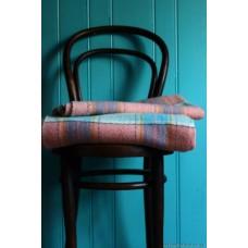 Bronwydd softie. Mid century Welsh blanket CP77