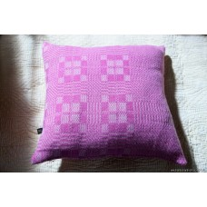 Big Rose Pink cushion CZ82