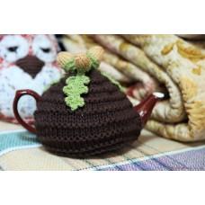 Autumn Tea Cosie. TC15. Medium pot