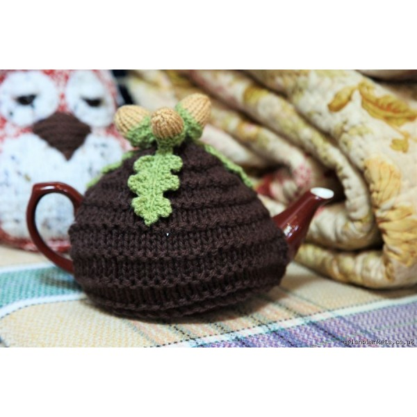Autumn Tea Cosie. TC15. Medium pot