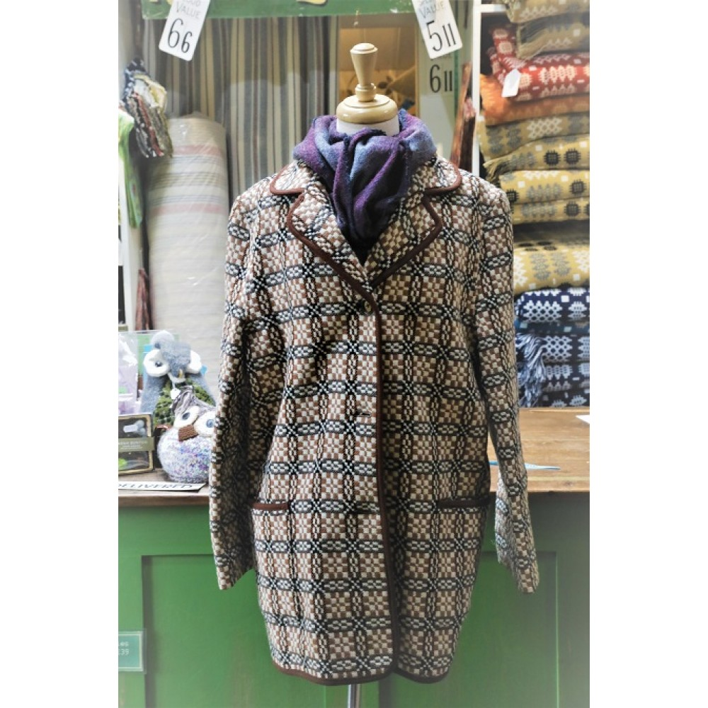 Vintage Crombie Coats 1
