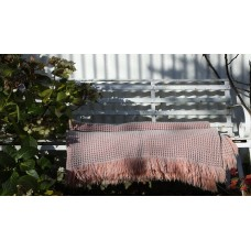 Hydrangea Blues & Pinks Honeycomb Quilt CPH24